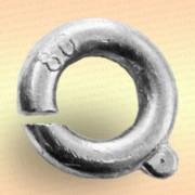 Грузило - кольцо свинцовое 90 грамм