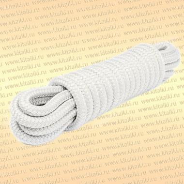 Шнур плетеный швартовый 14,0 мм, 2400 кг, 9 м