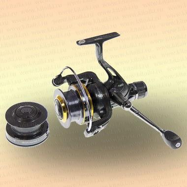 Безынерционная катушка Aquarex RD 30