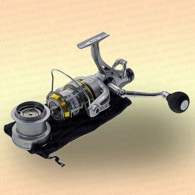 Безынерционная катушка Beluga XY 6000