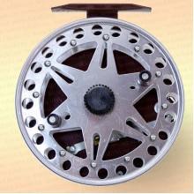 Инерционная катушка Невская 120 мм