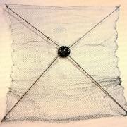 Хапуга-подъемник для лова рыбы