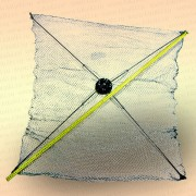 Хапуга-подъемник для лова рыбы 1,2 м, леска