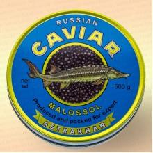 Коробка для насадки и мелочей круглая 125 мм, Caviar