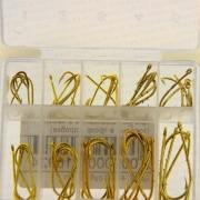 Крючки рыболовные в наборе, тип -2