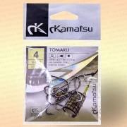 Крючки Kamatsu Tomaru, номер 4