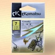 Крючки Kamatsu Tomaru, номер 7