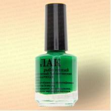 Лак флуоресцентный зеленый