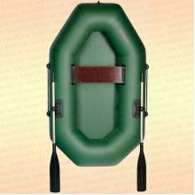 Лодка надувная ПВХ Аква-Оптима 220