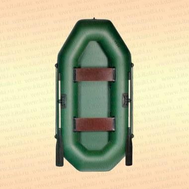 Лодка надувная ПВХ Аква-Оптима 240