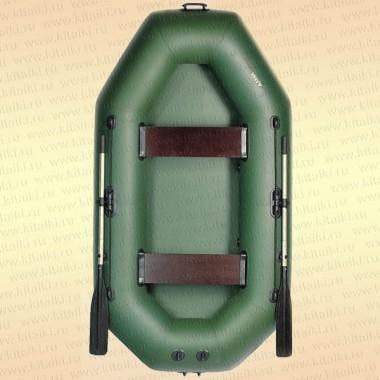 Лодка надувная ПВХ Аква-Мастер 240