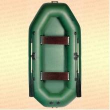 Лодка надувная ПВХ Аква-Мастер 260
