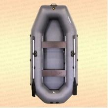 Лодка надувная ПВХ Аква-Мастер 300 ТР