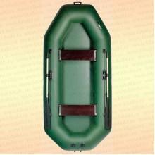 Лодка надувная ПВХ Аква-Мастер 280