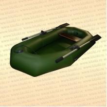 Лодка Легион 195 ПВХ
