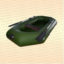 Лодка Легион 210 ПВХ