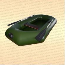 Лодка Легион 230 ПВХ