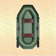 Лодка Муссон R-240