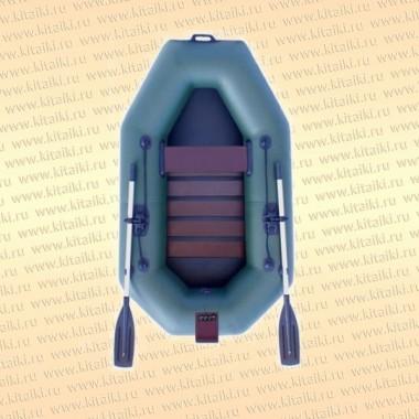 Лодка Нептун К220Т ПВХ