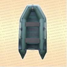 Лодка Нептун КМ 330 ПВХ
