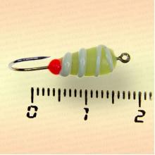купить мормышки для зимней рыбалки безнасадочные набор