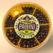 Набор грузиков Pallini 100 гр