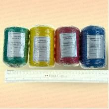 Нитка ПА-ПЭ 330 текс х 1 х 2 цвет бежевый