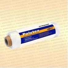 Нитки Polytex 210 den/24, 1,2 мм, 100 гр, белая