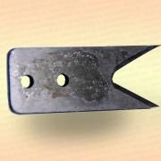 Запасной нож для пешни