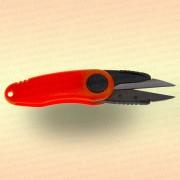 Ножницы для рыбалки складные