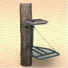Сидушка с креплением на дерево, платформа 58x45 см, вес 5,9 кг