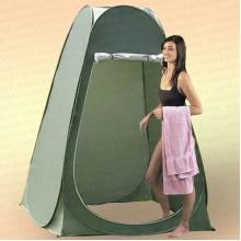 Палатка автомат для душа, туалета, судейского пункта