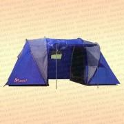 Палатка туристическая 4 х местная Lanyu LY-1699