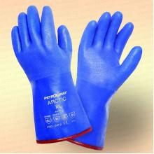 Перчатки ПВХ утепленные Арктика 9312, размер XXL