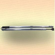 Пешня для рыбалки, ручка алюминий складная 1,5 м