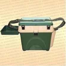Ящик для зимней рыбалки Beluga