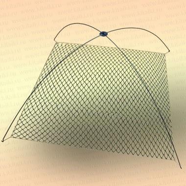 Подъемник для рыбалки Kippik Эконом 1 м х 1 м, без сетки
