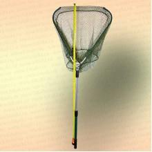 Подсачник треугольный 2 м размер сачка 600 мм