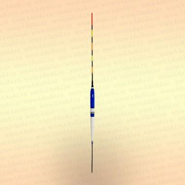 Поплавок светящийся JINGDIAN 1 гр, синий