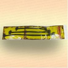 Вольфрамовые поводки тест 40 кг (уп. 3 шт)