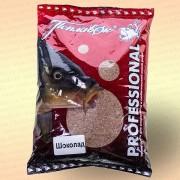 Прикормка Поплавок Professional, шоколад