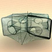 Раколовка веерная 60 х 25 см, 6 входов