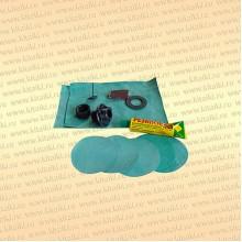 Ремкомплект для резинотканевых лодок тип 1