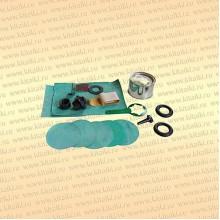 Ремкомплект для резинотканевых лодок, тип-2