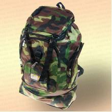 Рюкзак рыбака и туриста, камуфлированный 40 л