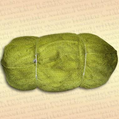 Дель 93,5 текс*3 (0,8 мм), яч 10 мм, высота 250 ячей, вес 16-20 кг