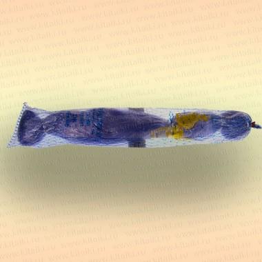 Сетеполотно Khon Kaen, ячея 80 мм; высота 16 м, длина 180 м, цвет - голубой