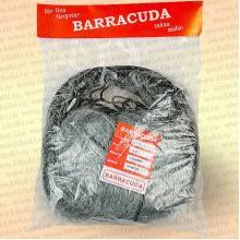 Сеть одностенная Барракуда, капрон 210/2, высота 1,8, длина 30 м ячея 30 мм