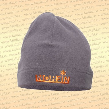 Шапка Norfin Fleece GY; размер XL