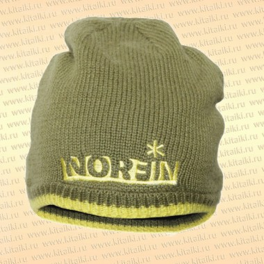 Шапка Norfin Viking GR; размер XL